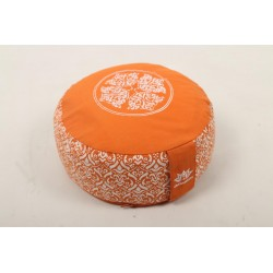 Design Runder Orange