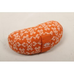 Design Halbmond Orange